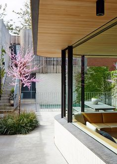 Kolme modernia kotia - Three modern Homes  1Kindesign                                             Kuvat: Lincoln Barber   Emerick Architect...