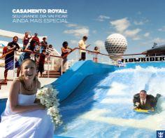 Se você está buscando uma opção criativa para o seu casamento, a Royal pode ajudar! Clique na imagem para saber mais!