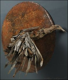 """Wood Assemblage 