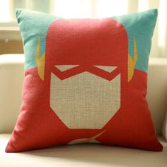 3 Superhero Pillows · The Little Z Boutique · Online Store Powered by Storenvy