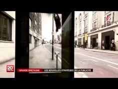 Grande-Bretagne : les stratégies de la publicité