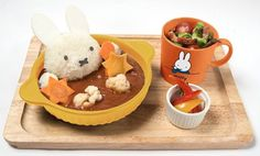 Miffy+Cafe+in+Shibuya+looks+so+deliciously+cute+we+could+eat+it+right+up+【Pics】