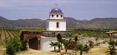 Valle de Guadalupe is Mexico's Premier Wine Country