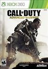 Call of Duty: Advanced Warfare  (Xbox 360, 2014).. USD 15.0