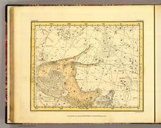 The constellation Equuleus, next to Pegasus.
