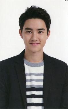 Exo do kyungsoo
