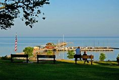 Fairhope, AL pier.  Can't wait to 'rest' there