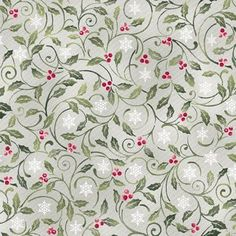 Season Elegance - Fabric - Designed by Studio E Fabric