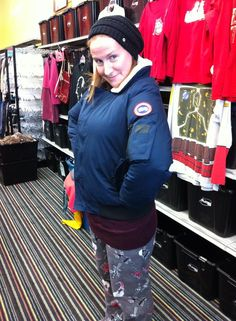 Canada Goose hats replica 2016 - 1000+ images about Winter Finds at Plato's Closet Barrie on ...