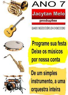 Visite o site de Jacytan Melo Produções e faça um orçamento sem compromisso de nossas atrações artísticas.