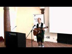 stARTcamp München: Gstanzl Opening