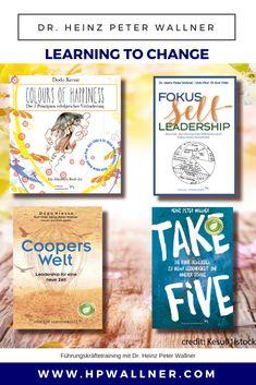Führungskräftetraining im Präsenz- und Onlineformaten. #Führung #Leadership #Change #Komplexität #selfleadership Fit, Change, Cover, Books, Strength Workout, Libros, Shape, Book, Book Illustrations