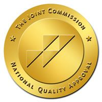 The Joint Commission Gold Seal of Approval - Eastern Long Island Hospital