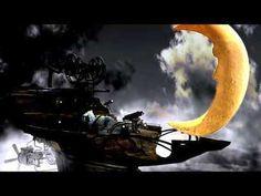Machinima EXPO 2012: The Moon