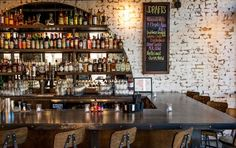12 Hottest Chicago Restaurant Openings of 2014 | 2014 openings - Zagat