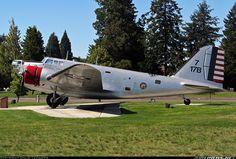 Douglas B-18A Bolo aircraft picture