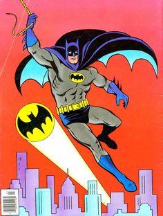 The Batman.