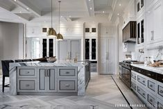Ferris Rafauli | Architecture by Ferris Rafauli  I think I found the perfect kitchen look!!