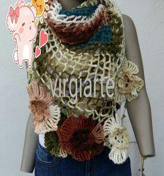 Burlap Wreath, Crochet Hats, Wreaths, Fashion, Scarves, Tejido, Knitting Hats, Moda, Door Wreaths