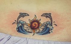 tattoos for women | For Women - Pictures, Video & Information on Dolphin Tattoos For Women ...