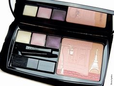 Travel Exclusive Tuesday: La Maison Lancome Palette - Beauty Isles