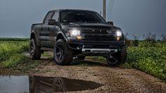 Ford Raptor 2013 truck