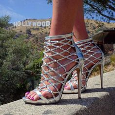 "156 Me gusta, 4 comentarios - Feet & High-Heels  (@feetandheels) en Instagram: ""Amazing! ❤…"""