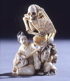 NETSUKE......VIA BRITISH MUSEUM......PARTAGE OF JAPAN SPECIALIST.....ON FACEBOOK.......