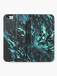 """""""The Prophecy"""" iPhone Wallet by Asmo Turunen. #design #iphonewallet #iphonecase #atcreativevisuals"""