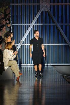 2012 Collection Louis Vuitton, Tenue Hommes, Mode Des Défilés, Mode Homme,  Défilé 61723f4e1d52