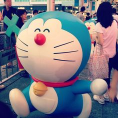 #doraemon - @jchamster- #webstagram
