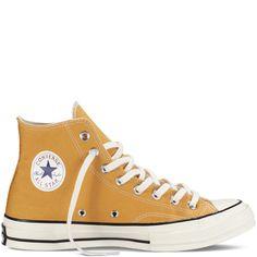Converse All Star Chuck '70 yellow