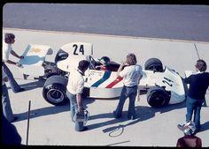 James Hunt, Hesketh US grand Prix 1974