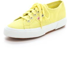 Superga Cotu Classic Sneakers found on Polyvore