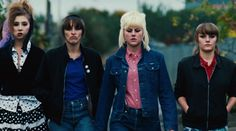 beauty squared: The Style of This Is England, This Is England '86, and This Is England '88 http://beautysquared.blogspot.com/2012/08/the-style-of-this-is-england-this-is.html