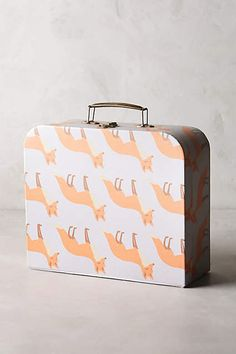 Nesting Play Suitcases - anthropologie.com