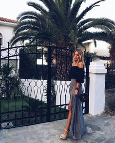 Alexia Aslanidis, The Fashion Blogger Blowing Up Instagram One Photo At A Time