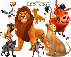 free download the lion king clipart lion king cast party rh pinterest com lion king clip art of all characters together lion king clip art silhouette
