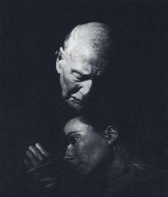 Emma Thompson & John Gielgud - King Lear (Renaissance Theatre Company radio plays).