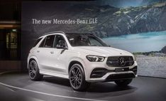 2020 Mercedes – Benz GLB SUV Release Date And Plug-In Hybrid Specs >> 187 Best Mercedes Benz Images In 2019 Mercedes Benz Benz