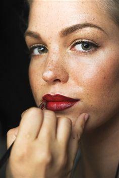 Vogue.com.tr - Moda haftalarının güzellik kodları: New York , Vogue Türkiye