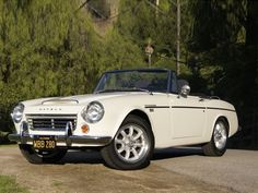 Datsun 1600 - nice