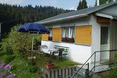 Ferienhaus Am Rennsteig in Piesau für 4 Personen bei tourist-online buchen - Nr. 554700