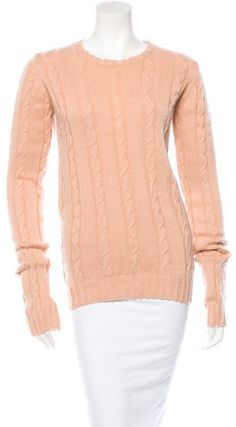 A.P.C. Wool Sweater Crewneck Sweaters, Wool Sweaters, Crew Neck, Turtle Neck, Stylish, Tops, Women, Fashion, Moda