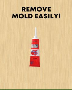 Still wasting time trying to scrub away those mold in between your bathroom tiles? Try this rinse-off method instead!