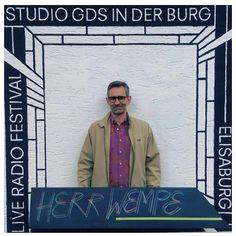 Herr Wempe a/k/a DJ Soulsonic: Herr Wempe - Studio GDS
