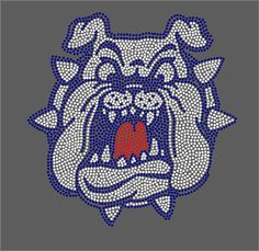 Hey, I found this really awesome Etsy listing at https://www.etsy.com/listing/251418289/fresno-state-bulldogs-inspired-logo-fan