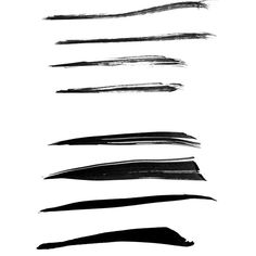Image*After : images : trevor line lines brush brushes stroke strokes... ❤ liked on Polyvore featuring backgrounds, black, fillers, texture, graphics, doodles and scribbles