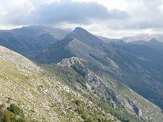 Shebenik-Jabllanice National Park, Albania