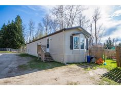 Manufactured Home for Sale - 5080 NE 20 AVE 28, Salmon Arm, BC V1E 1C4 - MLS® ID 10097843
